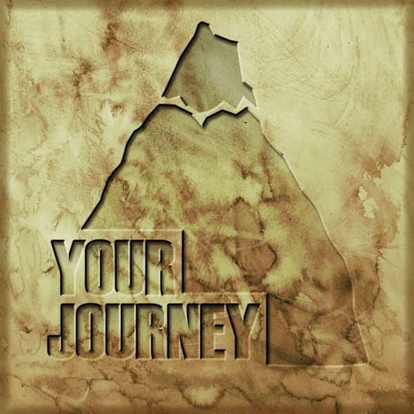 Your Journey Title