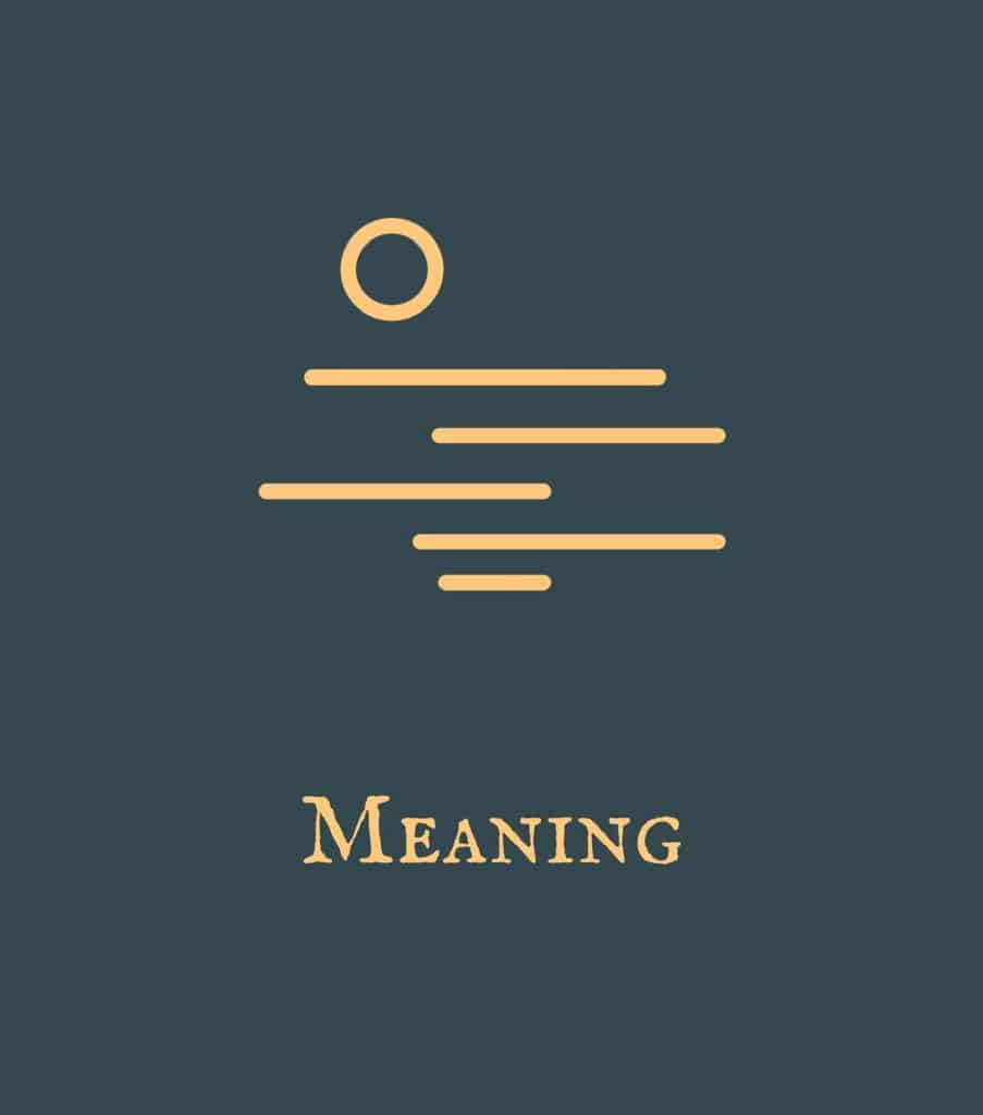 Free Meaning Course Image