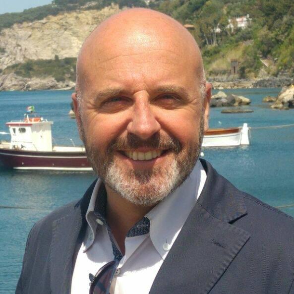 Alberto Corbino