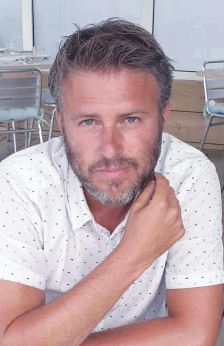 Lee Simms