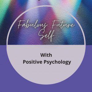 Fabulous Future Self Icon Image