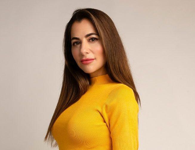 Hulya Mehmet